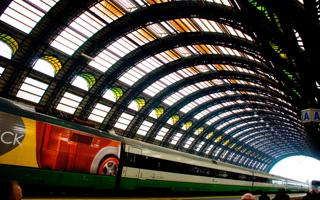 Extraordinary architectures in the ex-industrial areas of Milan. Things to do in Milano