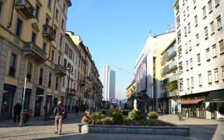Enjoy Milan concept stores: a new way for luxurious and trendy shopping. Things to do in Milano