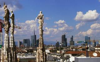 Treasure hunt: a funny way to discover Milan!. Things to do in Milano