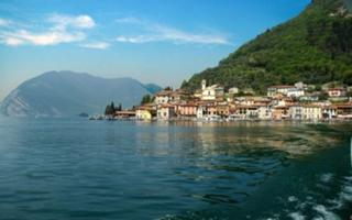 Short trip to the lake: Monteisola one of the most beautiful villages in Italy. Things to do in Monte Isola