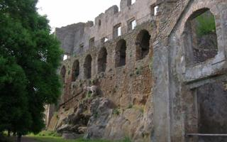In and around Rome: Discovery Canale Monterano. Things to do in Canale Monterano