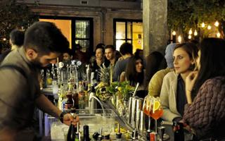 Gastronomy and mixology in Trastevere. Things to do in Roma