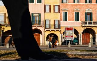 Discovering Padua with a street photographer. Things to do in Padova