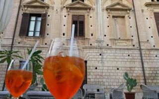 Baroque Happy-Hour. Things to do in Palazzolo Acreide