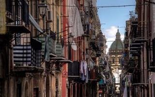 Palermo Street Food in the historic city. Things to do in Palermo