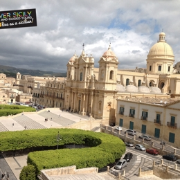 Syracuse and Noto, walking in the heart of Sicilian Baroque (Full Day). Things to do in Siracusa