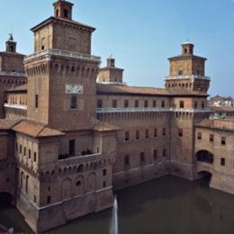 Walk around Ferrara. Things to do in Ferrara