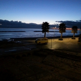 Vintage Sunrise. Things to do in San Benedetto Del Tronto