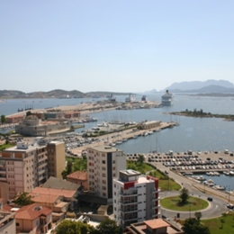 A quick smart tour through Olbia. Things to do in Olbia