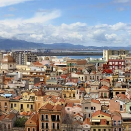 Cagliari in a few hours.. Things to do in Cagliari