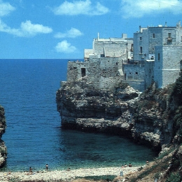 Trip to Polignano!. Things to do in Polignano A Mare