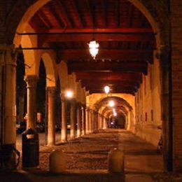 Ferrara's night. Things to do in Ferrara