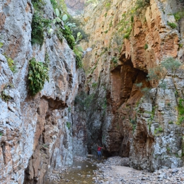 The deepest Canyon of the south!. Things to do in Sarroch