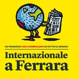 The real journalism today, has the eyes and words of the Internazionale Festival in Ferrara!. Things to do in Ferrara