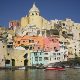 A day To Procida. Things to do in Procida