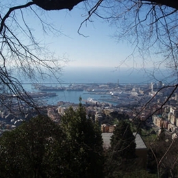 Genoa, from the top!. Things to do in Genoa
