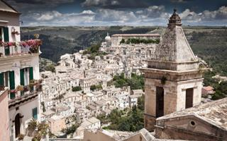 Ragusa: Enjoying Montalbano set. Things to do in Ragusa