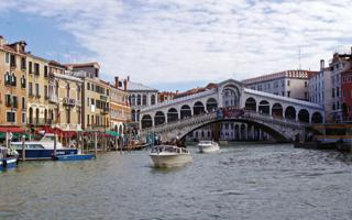 Grand Canal Tour. Things to do in Venezia