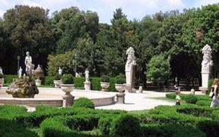 ROME: in the park by bike. Things to do in Roma