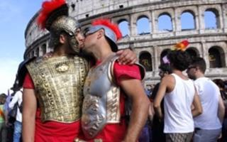 Roma - Gay History and Life. Cosa fare a Roma