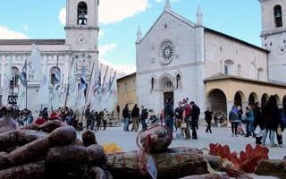 Umbria Food & Wine Tour. Cosa fare a Rome