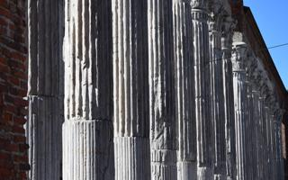 The Romans in Milan: discover the ancient city. Things to do in Milano