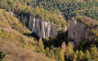 Pyramids in Trentino?. Things to do in Segonzano