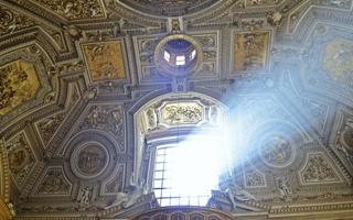 Vatican tour with Sistine Chapel and St. Peter's Basilica. Cosa fare a Roma