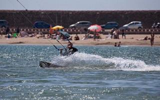 Surf near Bosa Marina. Things to do in Bosa Marina