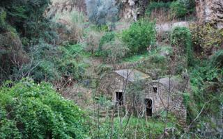 Mills valley and Abbey Montenero. Things to do in Vico Del Gargano