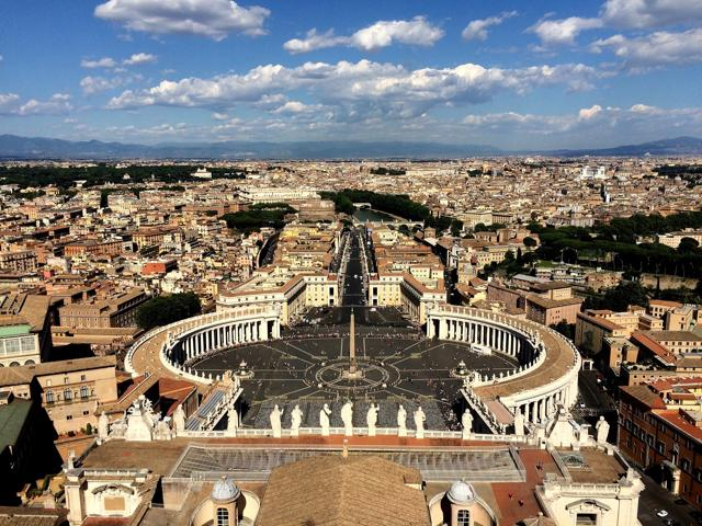 Vatican Small Group Tour. Things to do in Roma
