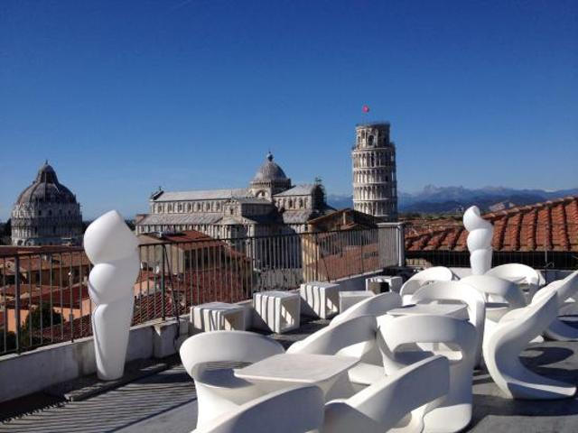 Secrets of Pisa & Rooftop sunset experience . Things to do in Pisa