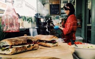 Testaccio Street Food. Things to do in Roma