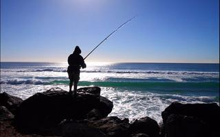 Rockfishing. Things to do in Pola
