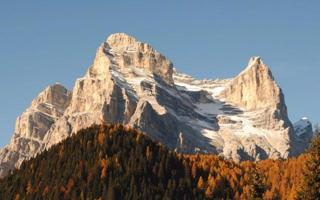 Dolomites: Legends, History at Lagole. Things to do in Calalzo Di Cadore