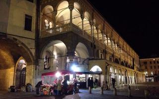 Street Food in Padua. Things to do in Padova