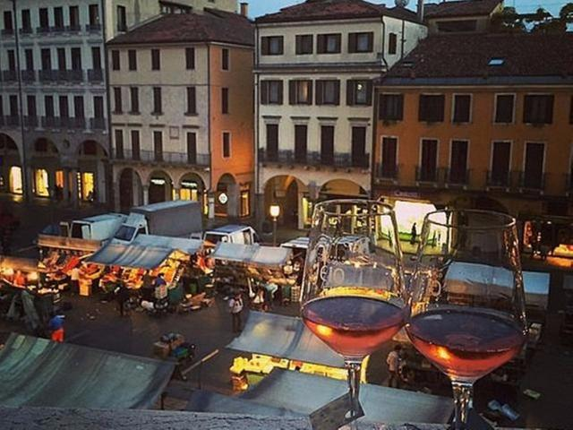 Spritz Time in Padua. Things to do in Padova